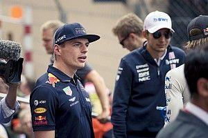 """Rosberg: """"A Red Bull lassan nem lehet ennyire türelmes Verstappennel"""""""