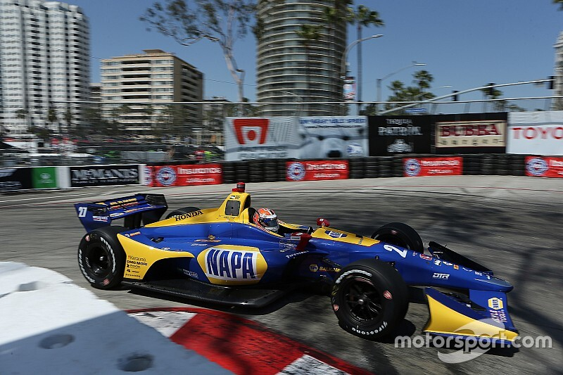 "Long Beach ""exploring options"" to save IndyCar Grand Prix"