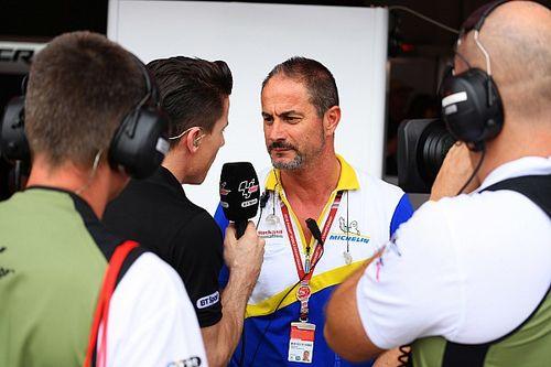 """Taramasso: """"Al Sachsenring l'obiettivo è realizzare una gomma che lavori in modo omogeneo, ma è molto complicato"""""""