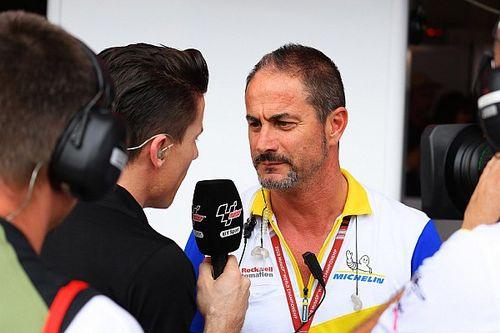 """Michelin, Taramasso: """"A Le Mans vogliamo fare il record della pista!"""""""
