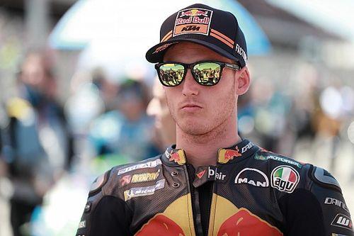 Espargaro verlengt MotoGP-contract bij KTM tot 2020