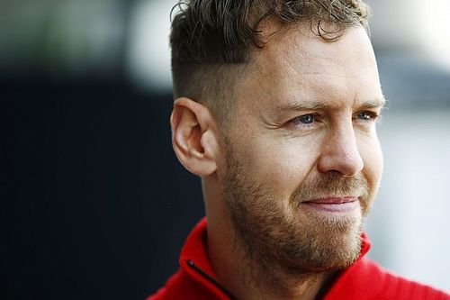 Vettel questiona ultrapassagem de Alonso na China
