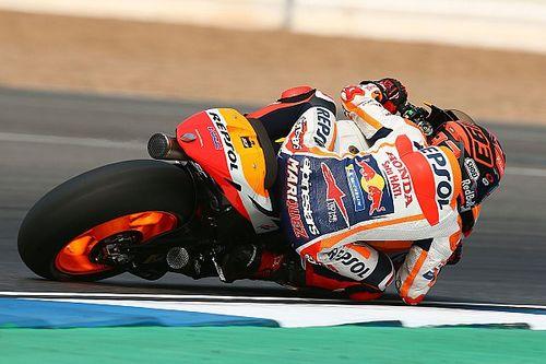 """Rossi: """"Reddingen van Marquez zijn geen toeval meer"""""""