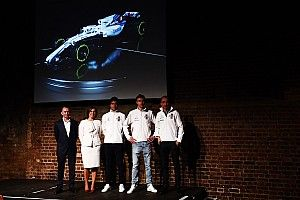 Can Williams really halt its downward spiral?