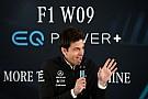 Formule 1 Wolff hekelt halo: