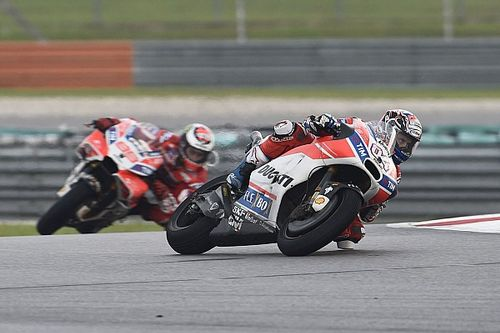 GP de Malaisie - Les plus belles photos de la course