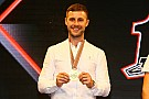 Rea runner-up olahragawan terbaik 2017