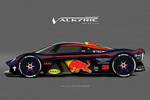 Automotive Nieuws In welke livery ziet de Aston Martin Valkyrie er het beste uit?