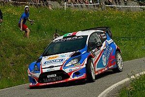 Il Tricolore WRC si apre con il successo di Albertini al 1000 Miglia