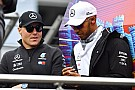 Mercedes enjoying four-driver F1 future