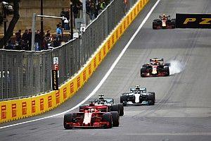 Гран При Азербайджана: пять быстрых выводов после гонки