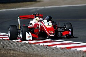 Zhou guida il poker Prema a Zandvoort e si prende la pole per Gara 1