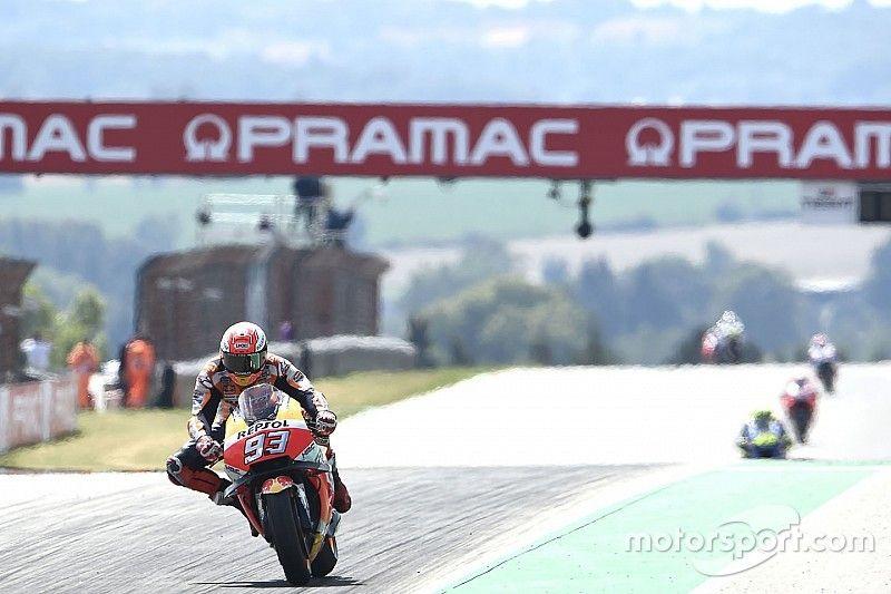 MotoGP: veja raio-X dos recordes a serem batidos na Alemanha