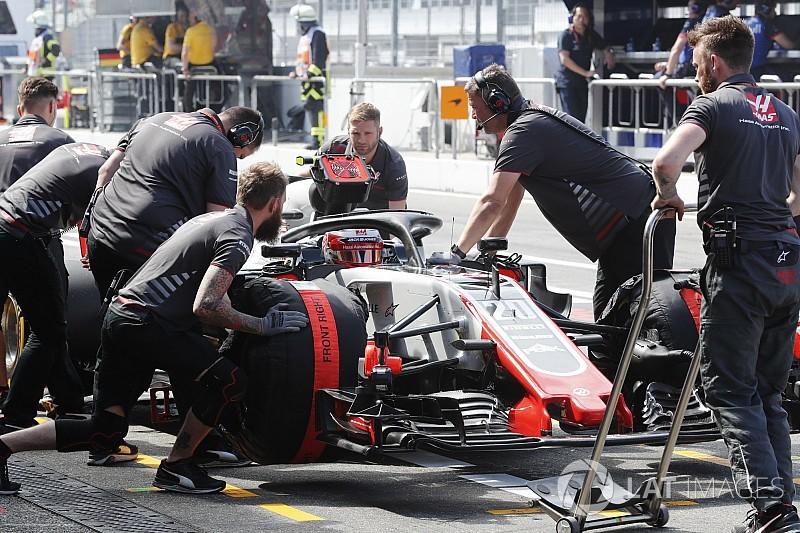 The rule change F1 should rush for 2019