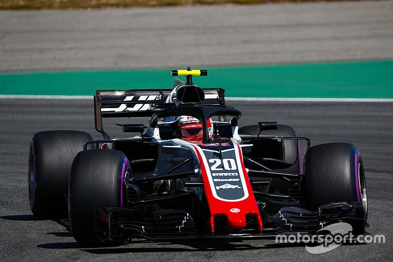 2019'a odaklanan Haas, ikinci yarı için bazı küçük güncellemeler planlıyor