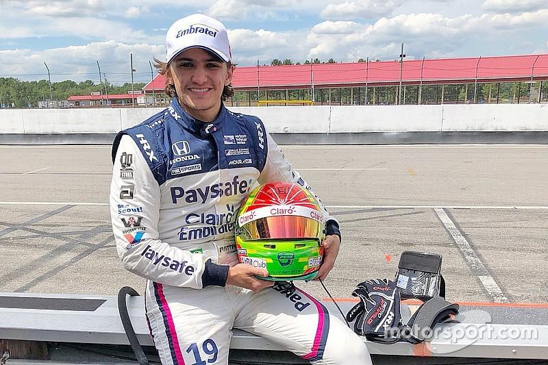 Haas yakın zamanda Fittipaldi ile yeniden görüşmeyi bekliyor