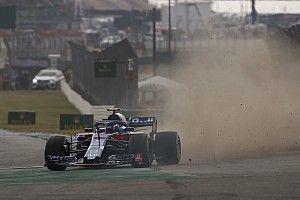 Gasly: Formula 1'de en iyi turunuzu atsanız bile sonucu araç belirliyor