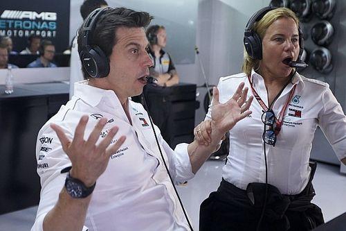 Вольф – величайший менеджер Формулы 1. И дело вовсе не в шести титулах Mercedes