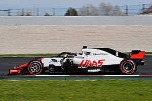 "Haas está ""cautelosamente optimista"" para la temporada de F1"