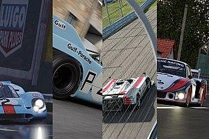 Дайджест симрейсинга: «Легенды Porsche» в Project CARS 2