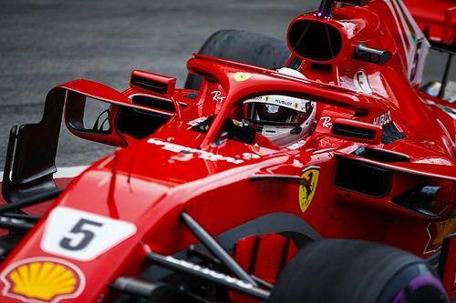 Sectortijden bekeken: Ferrari had potentie voor 1.16.8