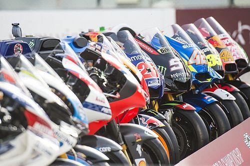 Pilotos y equipos para la parrilla de MotoGP 2019