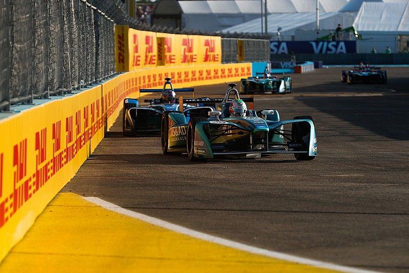 """""""فيا"""" تصادق على صيغة سباقات الفورمولا إي الجديدة"""