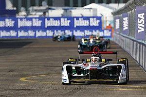 FIA sahkan format baru Formula E