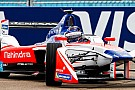 Formula E Berlin ePrix 1. antrenman: Heidfeld lider
