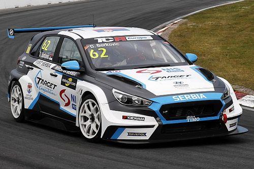 Hungaroring, Libere 2: Borković guida la tripletta Hyundai