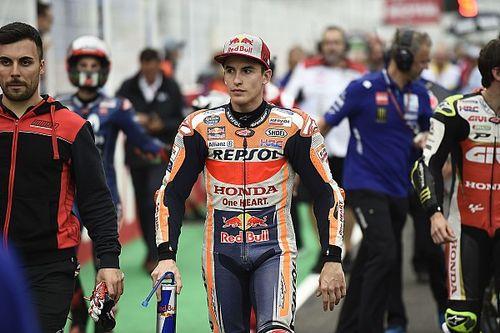 Komentator MotoGP: Marquez tidak menghormati para rival