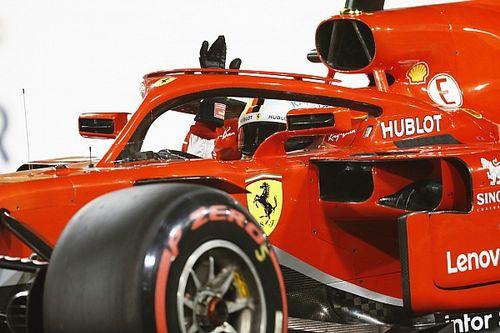 Kwalificatieduels F1 2018: Bahrein