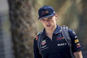 Liuzzi: Kamu cezası Verstappen'e yardımcı olacak
