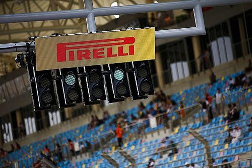 A Pirelli lett a visszatérő Francia Nagydíj névadó szponzora a Forma-1-ben
