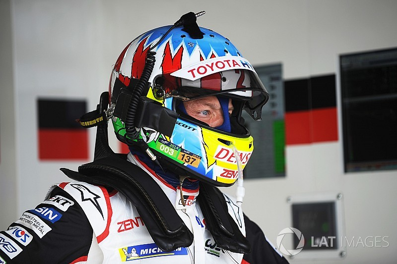 """Wurz, F1'in geçiş konusundaki """"felsefe değişikliğini"""" övdü"""