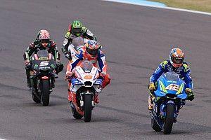 Suzuki kini menjelma sebagai motor pemenang