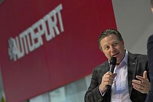 Brown: F1 takımlarıyla yapılan görüşmeler daha yıkıcı olamazdı