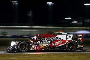 Tung met grote verwachtingen aan de start in 24 uur Daytona