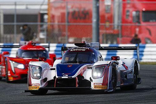 """Norris: """"United Autosports solo puede ganar Daytona con una carrera perfecta"""""""
