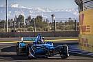 Formula E Buemi logró la pole y López saldrá cuarto