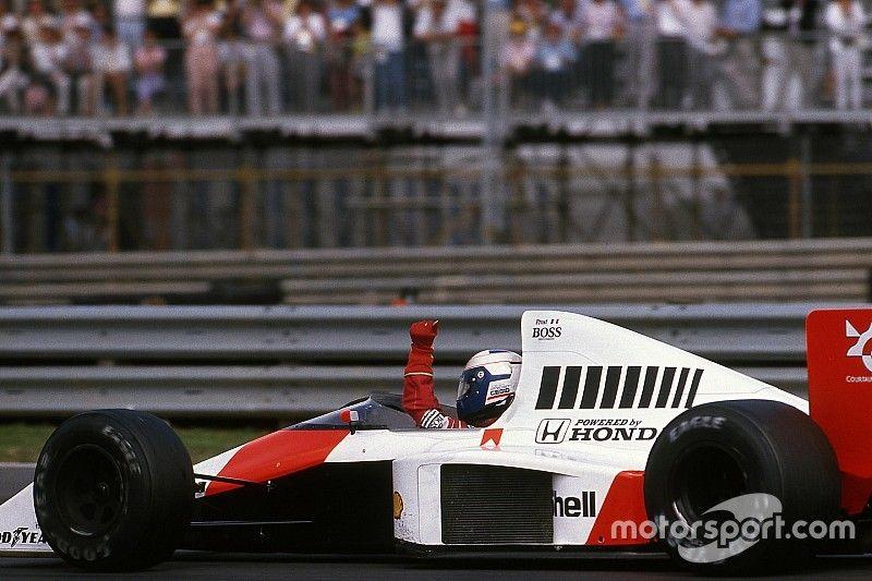 Todos los coches, equipos y pilotos que han llevado motor Honda en F1