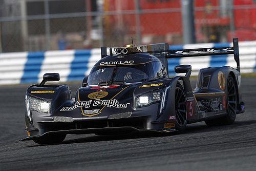 Roar test #2: Albuquerque puts AXR Cadillac on top