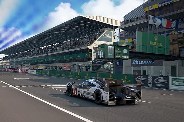 eSports Nieuws Gran Turismo Sport introduceert Le Mans en nieuwe wagens
