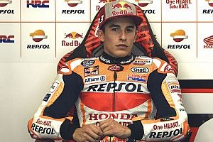 Petrucci: Marquez deserved penalty for first-lap clash