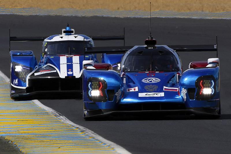 Dallara bessert nach: LMP1-Bolide jetzt sicherer, aber langsamer