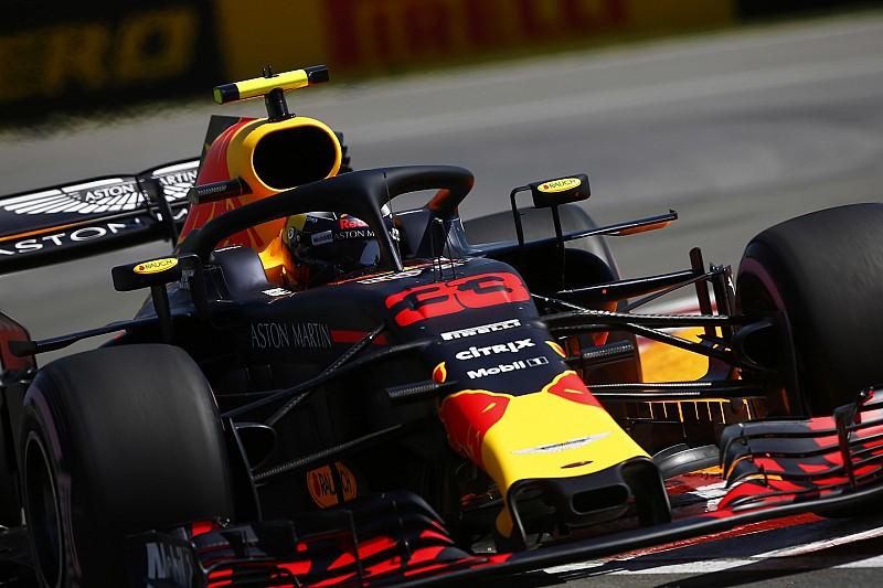 Verstappen és Ricciardo is a Mercedest tartja favoritnak