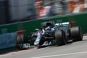 "Hamilton: ""Una curva me costó la pole de Montreal"""