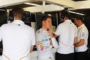 «Мы стагнируем». Отсутствие скорости поставило McLaren в тупик
