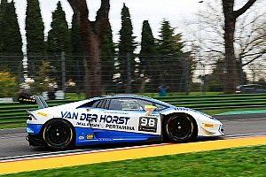 Finale Mondiale LC, le classifiche: Van der Horst campione del mondo