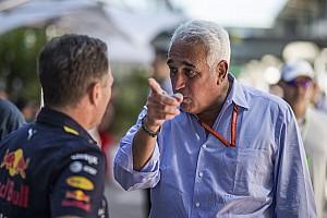 Lawrence Stroll'ün Force India üzerindeki etkisi 2020'de görülecek